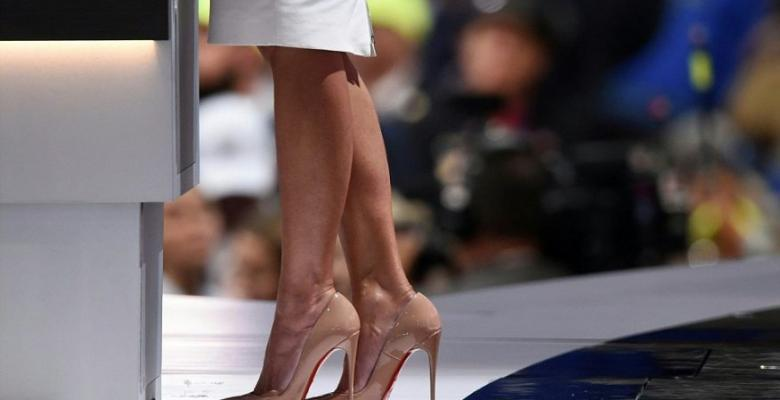 Newsweek Attacks Melania And Ivanka For Wearing High Heels