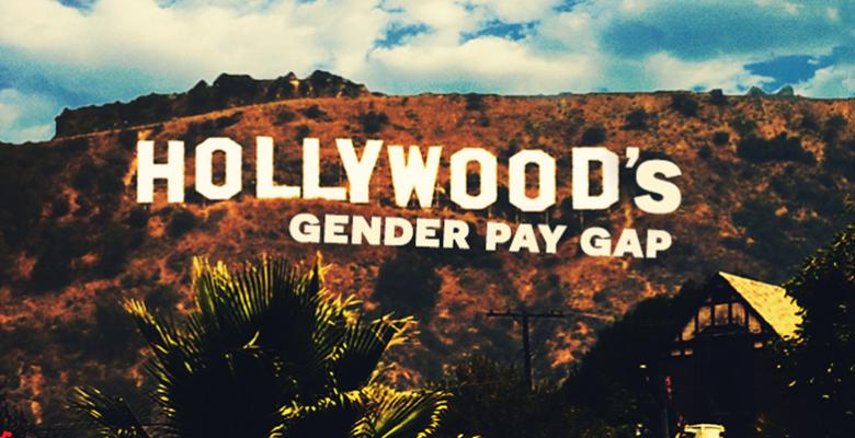 Debunking The Hollywood Wage Gap Myth