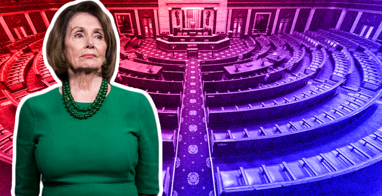 Pelosi Says House Doesn't Need to Vote on Impeachment Inquiry as Centrists Signal Opposition