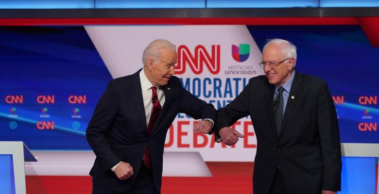 The 11th Democratic Debate Was The Best Debate Of The Past 5 Years