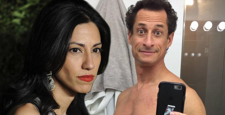 With Release of Weiner Emails, Walls Closing In on Clinton
