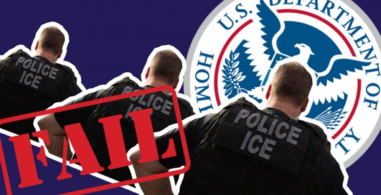 ICE arrests