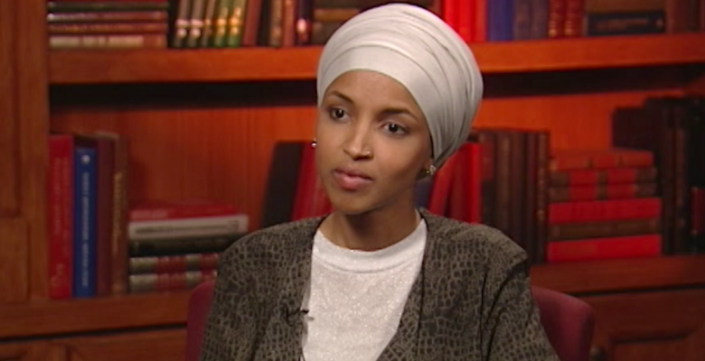 Ilhan Omar Underperformed Joe Biden More Than Any Other House Democrat
