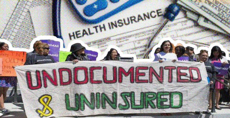 California Will Start Providing Health Care for Some Adults in the United States Illegally