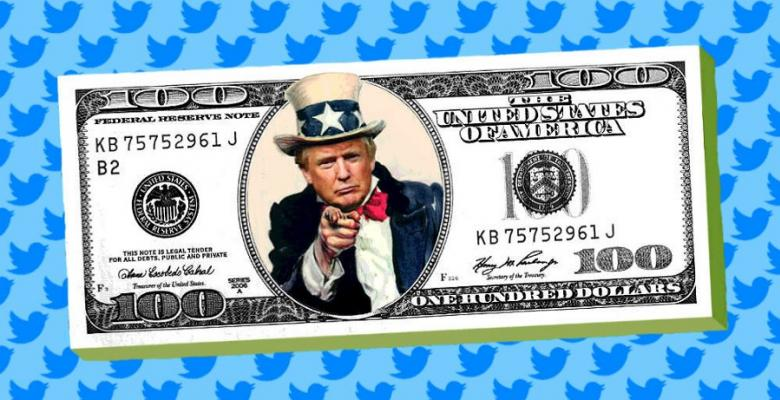 Twitter Troll Potentially Scams MAGA Donors Out of $150K Using Identity Politics