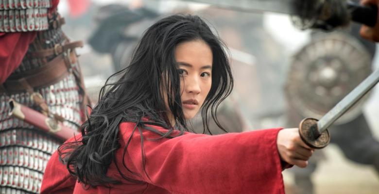 Disney's 'Mulan' Faces New Backlash for Filming in Xinjiang