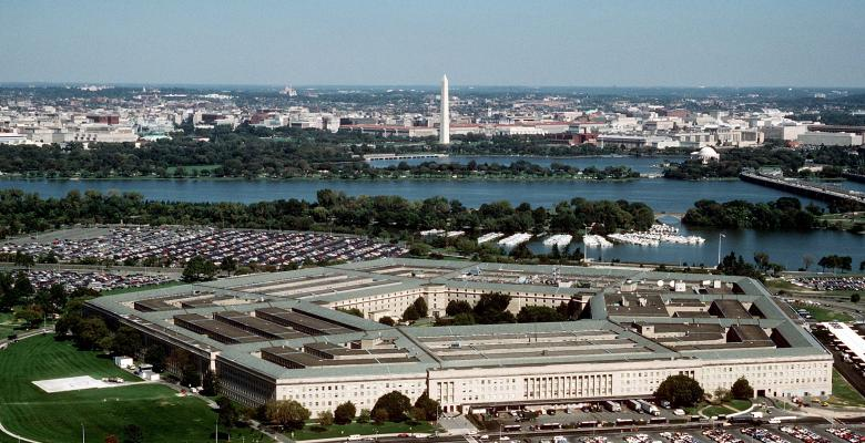First Pentagon Audit Shows $800 Million Unaccounted For