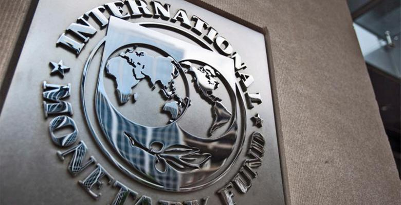 The IMF's Conflicting Reports Spell Potential Collapse