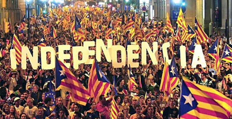 Catalonian Independence Is About Identity, Not Economics