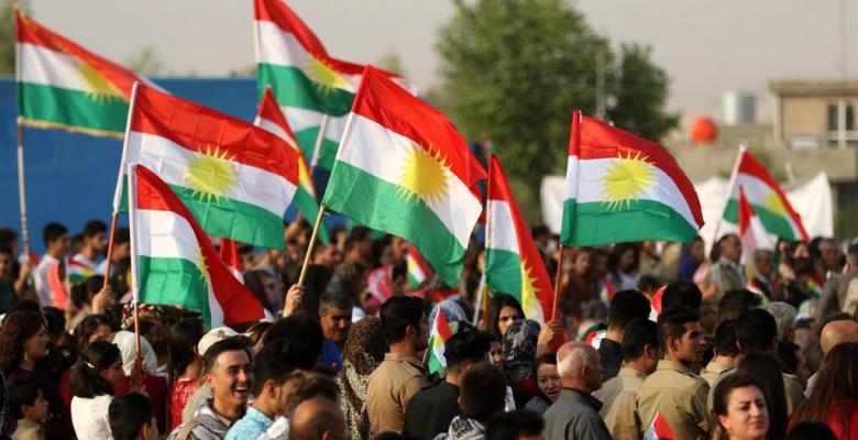 Do The Kurds Have Leverage For Independence?