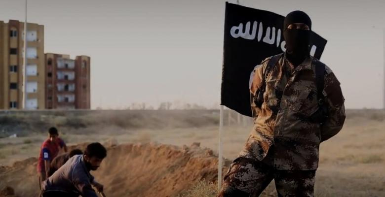 How ISIS Uses Geopolitical Rivalry To Sow Chaos