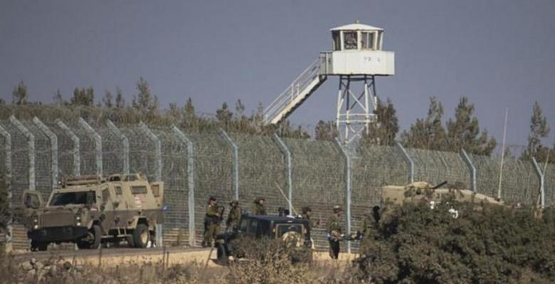 Center Of ISIS Operations Move To Israel Border Region