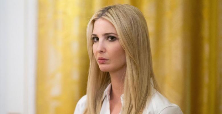 Ivanka Trump Closing Namesake Clothing Brand