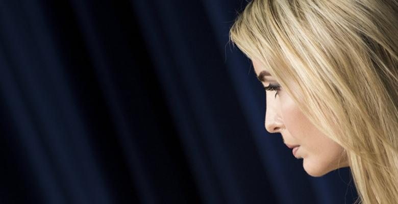 The Media's Hypocritical Attacks On Ivanka Trump
