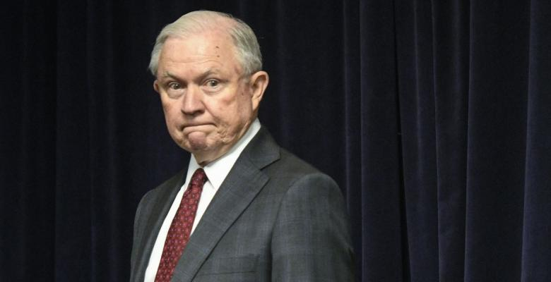 After Resignation/Firing of Jeff Sessions, Some are Warning of Constitutional Crisis