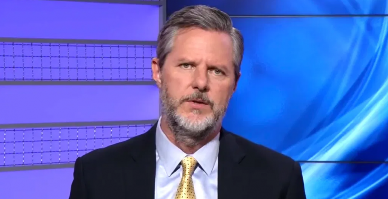 Jerry Falwell Jr. Resigns From Liberty University, Withdraws Resignation, Resigns Again Over Sex Scandal