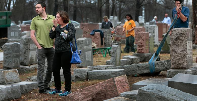 Hate Crimes: A Political Double-Standard