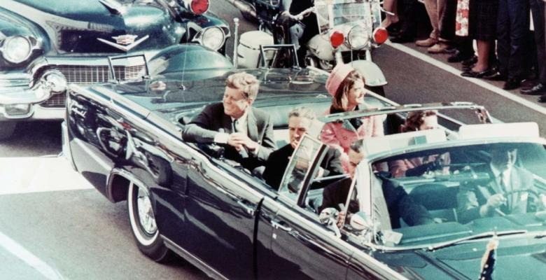 Classified JFK Files To Be Released Before Month's End