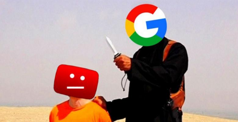 "Google To Hire 10,000 To ""Police Extremist Content"" On YouTube"