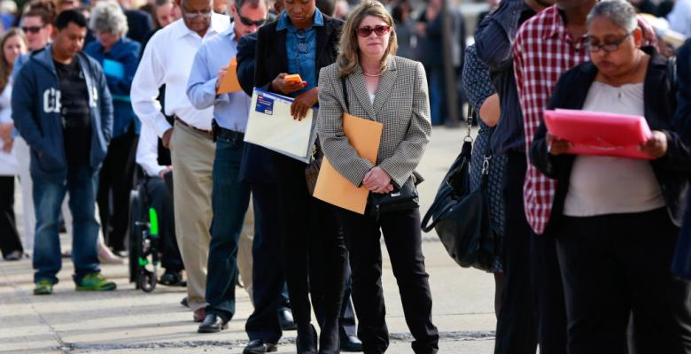 Why 'Full Employment' U.S. Jobs Stats Are Misleading