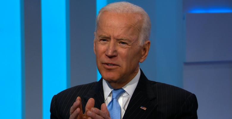 Joe Biden Rejects Defunding The Police as Democrats Unveil Reform Bill