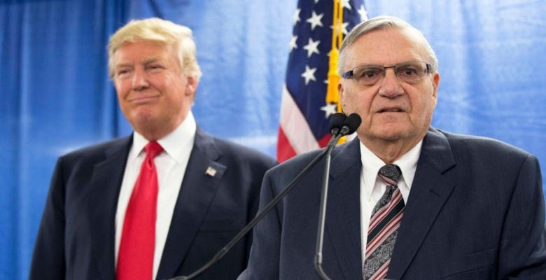Sheriff Joe Arpaio Does Not Deserve A Pardon