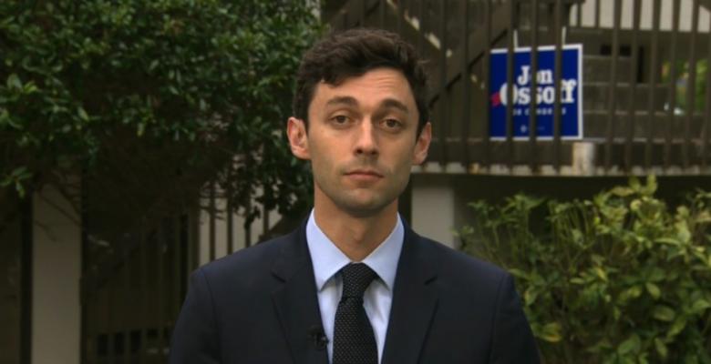 Jon Ossoff Wins Georgia Senate Primary to Take on David Perdue in November