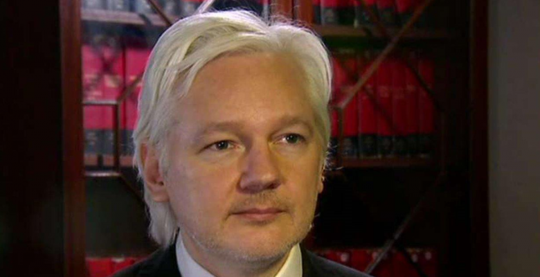 Ecuador President: Julian Assange Can Leave Embassy After UK Provides Guarantees