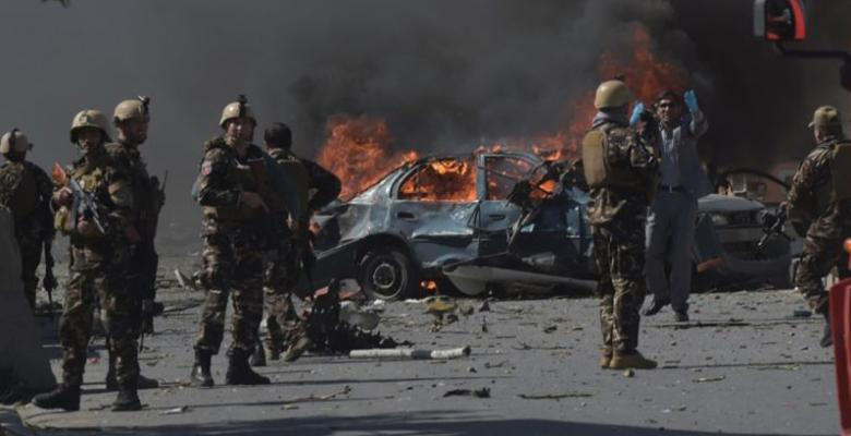 Attacks Targeting Journalists Are On The Rise In Afghanistan