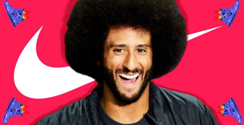 The Right-Wing Hysteria Over Nike's Colin Kaepernick Ad Campaign