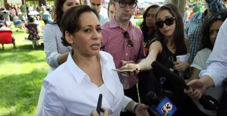 After Scolding Joe Biden Over Busing, Kamala Harris Comes Out Against Federal Busing Mandate