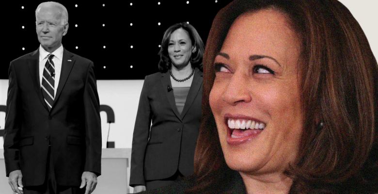 Kamala Harris Considering Joe Biden Endorsement After Attacking Him at Debates