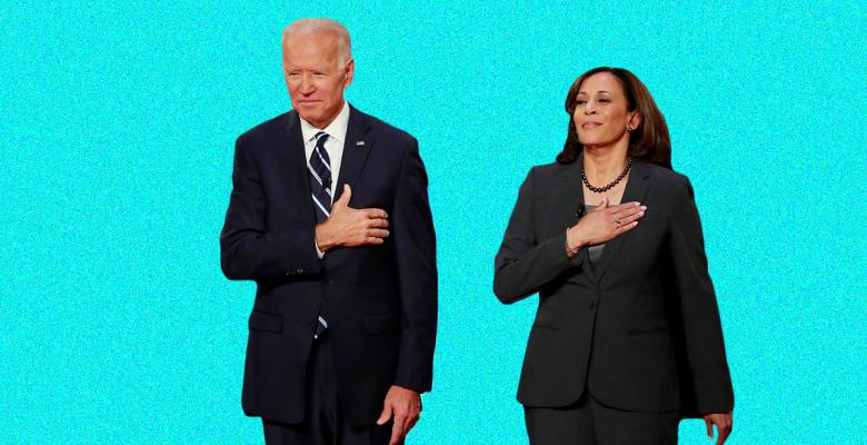 Kamala Harris is the Frontrunner to Be Joe Biden's Running Mate: Report