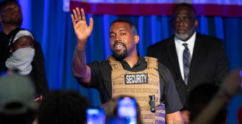 It's Time to Cut Kanye West Some Slack
