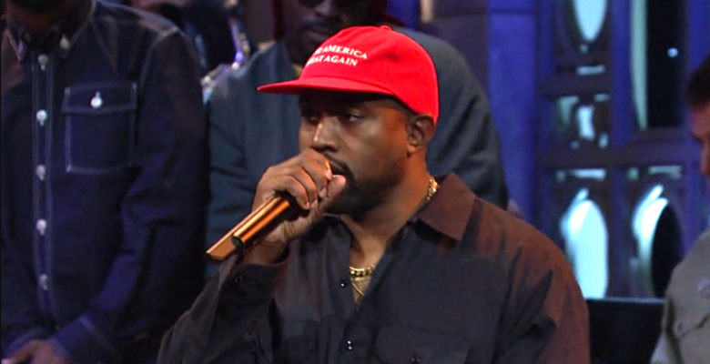 Kanye West Says He Still Loves Trump, Vows to Perform in MAGA Hat