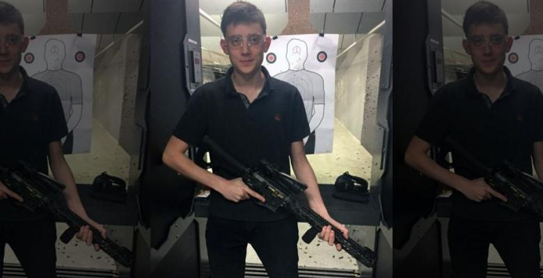 Parkland Student Questioned By Police For Tweet About Going To Gun Range