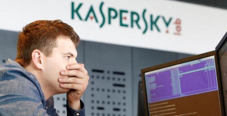 Kaspersky Software Banned On U.S. Government Computers