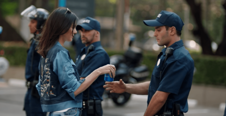 Is Pepsi Trying To Cash In On Black Lives Matter?