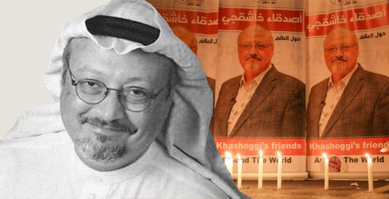 Saudi Court Sentences 5 Men in Jamal Khashoggi Murder Tied to Crown Prince