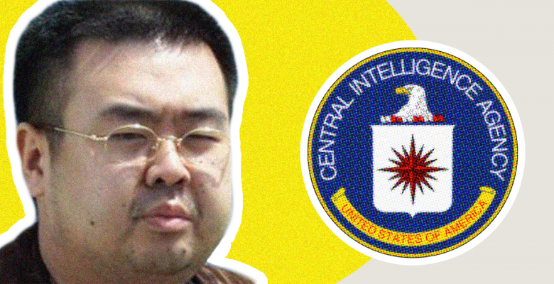 Kim Jong Un's Murdered Half Brother Was a CIA Informant: Wall Street Journal