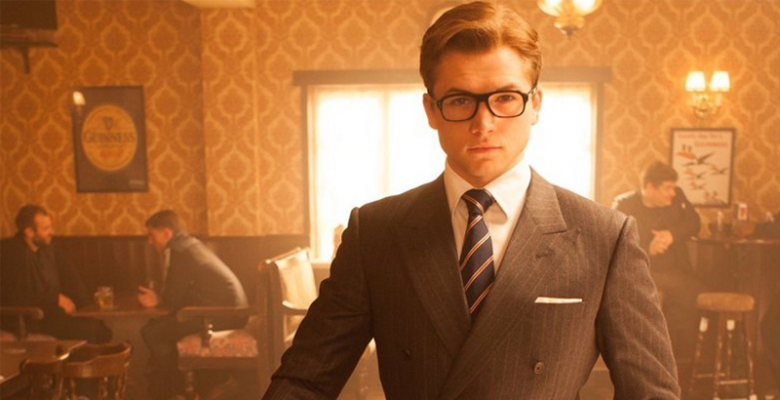 Refreshing: Kingsman Director Cuts Trump Jokes From Movie