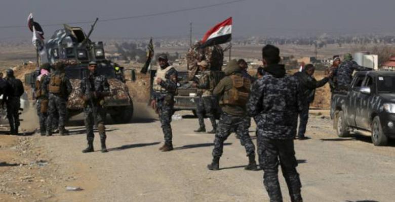U.S. Responds To Attack On Kurds In Kirkuk