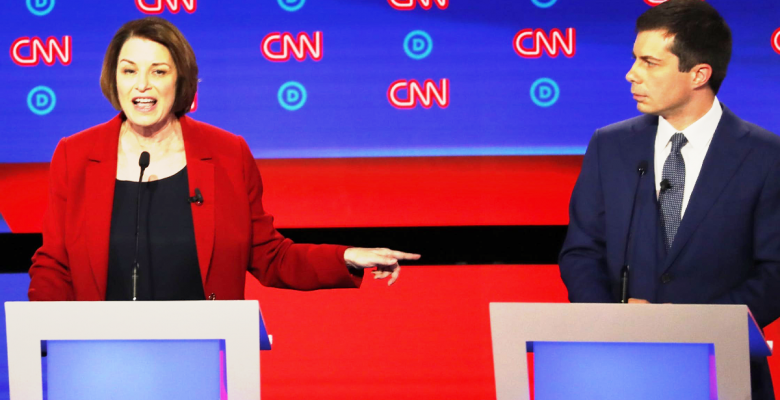 November Democratic Debate Recap