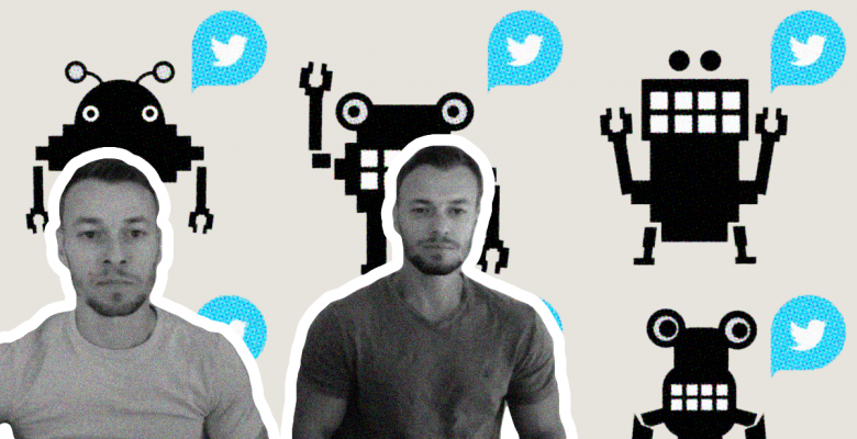 Twitter Permanently Bans #Resistance Trolls Krassenstein Brothers Over Fake Accounts