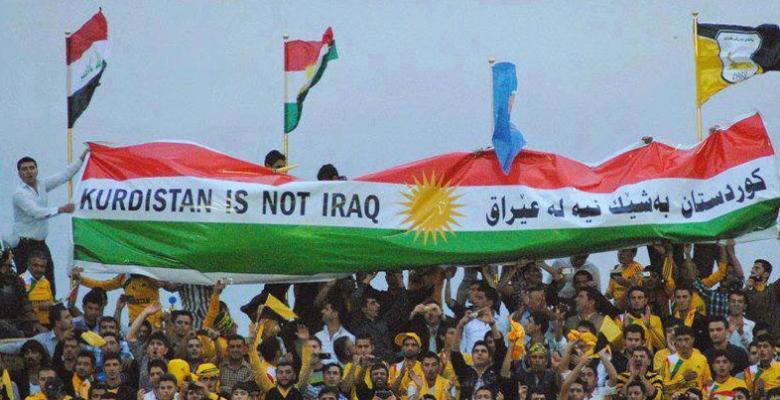 Iraqi Kurdistan: Independence Done Wrong