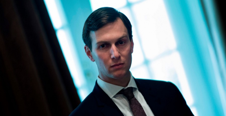 Understanding The Many Scandals of Jared Kushner