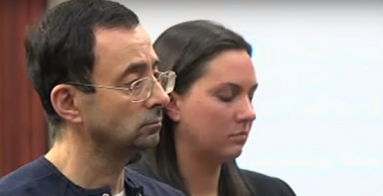 """Michigan AG Says Reports of Larry Nassar Investigation's Suspension Was """"Inadvertently Misleading"""""""
