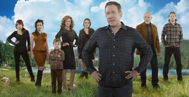 On Heels Of 'Roseanne' Success, Fox Revives 'Last Man Standing'