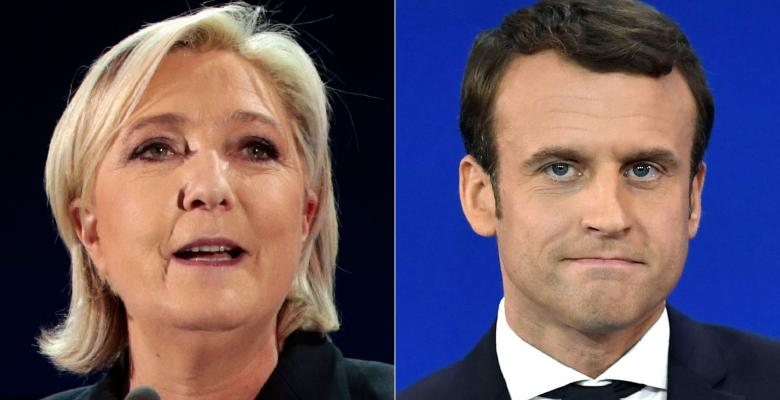 The French Election Is Looking Like 2016
