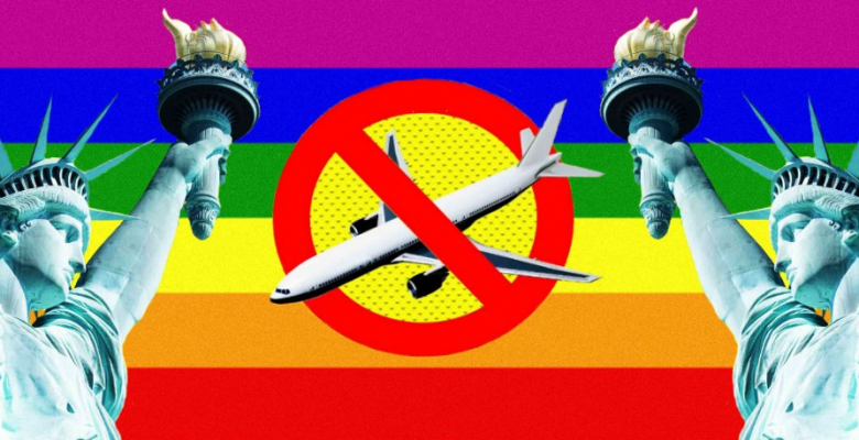 US Bans Travel Visas for Unmarried Same-Sex Partners of Foreign Diplomats